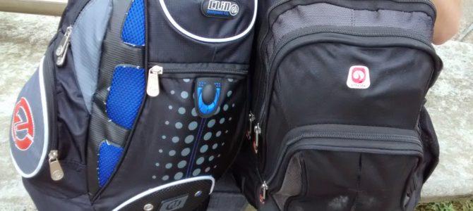 Viajar sem despachar – a prática do desapego