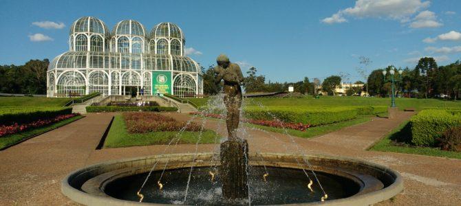 Por que o Jardim Botânico de Curitiba não é só um jardim com uma estufa