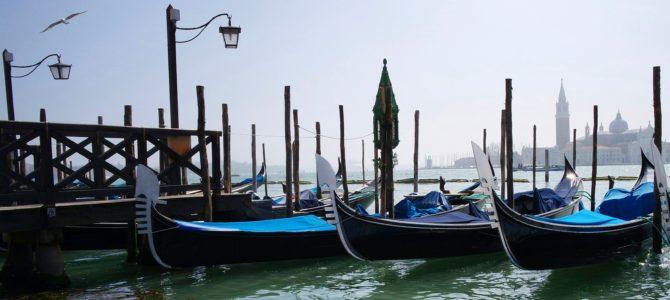 Restaurantes pega-turista em Veneza