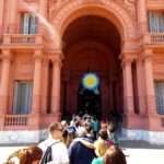 Vale a pena visitar a Casa Rosada?