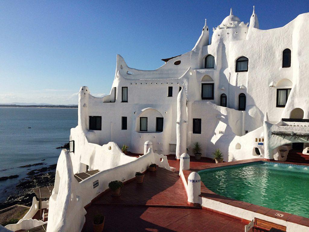 Hotel CasaPueblo