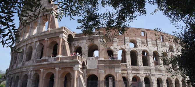 Pasta Chef – restaurante bom e barato próximo ao Coliseu de Roma