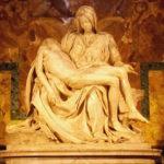 Pietà, de Michelâgelo