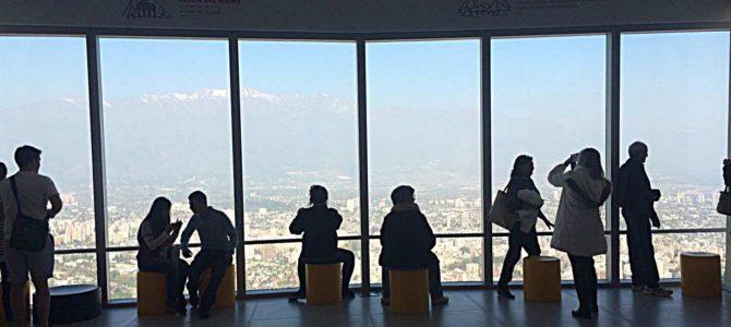 Costanera Sky: Visitando o prédio mais alto da América Latina