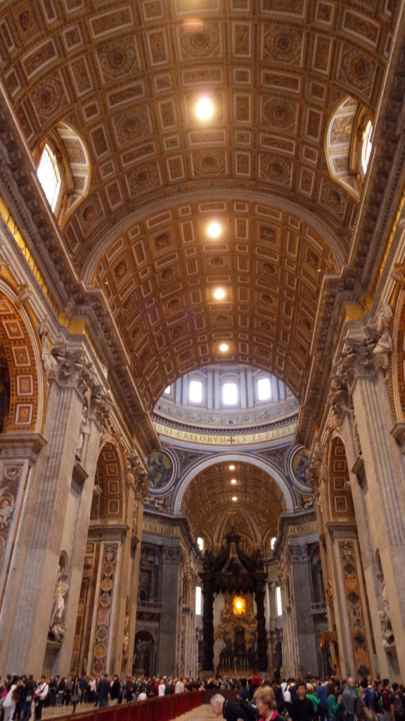 basilica sao pedro