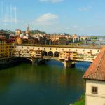 Galleria degli Uffizi – Galeria dos Ofícios de Florença