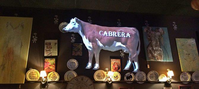 La Cabrera – para comer bem em Buenos Aires
