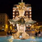 Nasoni – as fontes de água de Roma