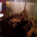 Taverna Medieval – hamburgueria temática em São Paulo