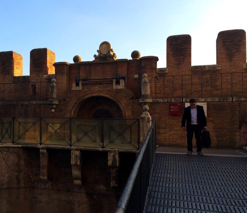 Castelo San'Angelo