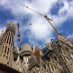 Visite a Sagrada Família e faça parte dessa história