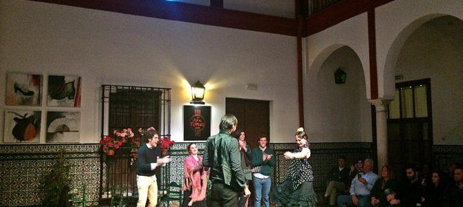 Veja um autêntico show de Flamenco em Sevilha