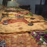 Pizza al Taglio Bacana no Vaticano