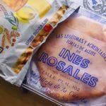 Experimente uma torta de azeite de Inés Rosales em Sevilha
