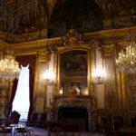 Os Apartamentos de Napoleão no Museu do Louvre