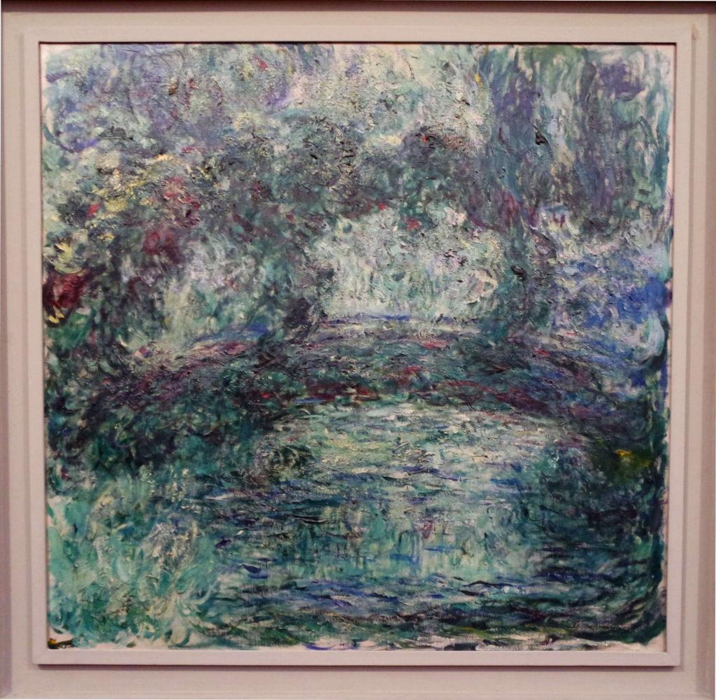 Quadro impressionista de Monet