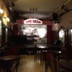 Café Tortoni – porque um clássico tem seu lugar