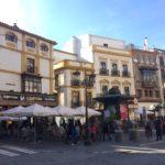 Em Sevilha, descubra a Confeitaria La Campana