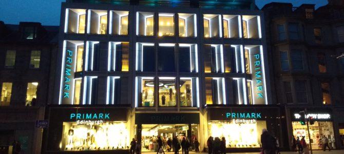 Primark e de quando comprar e não comprar em viagens