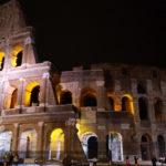 Impressões: Coliseu de Roma