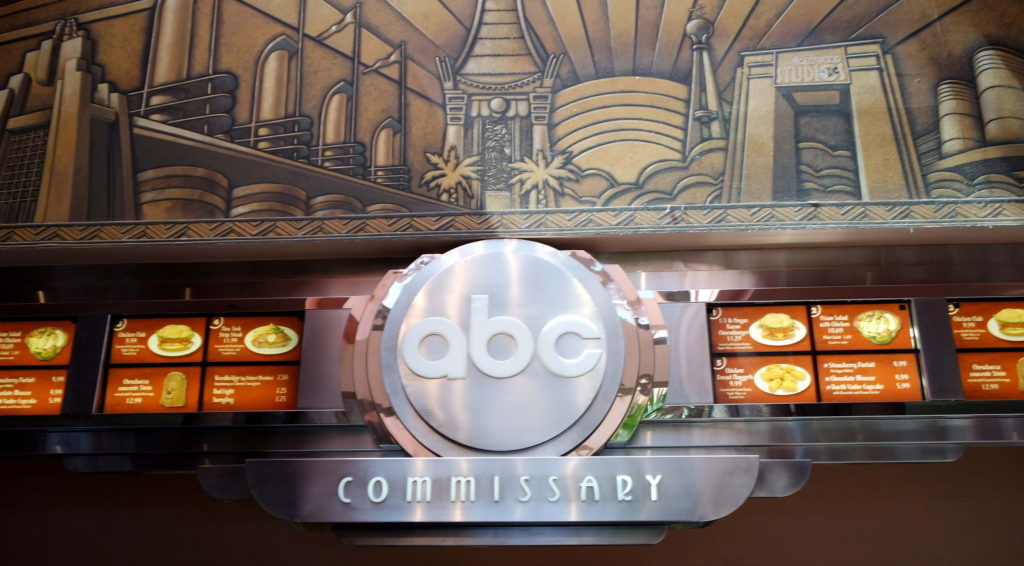 Restaurante Fast Food ABC Commissary