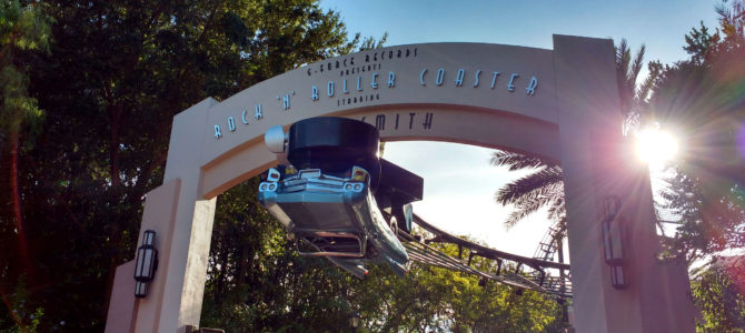 Mini roteiro: Disney's Hollywood Studios
