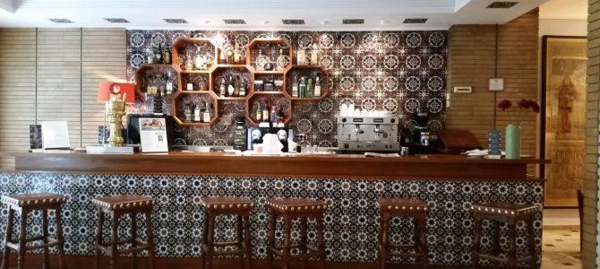 Dica de uma ótima hospedagem no centro histórico de Sevilha: Hotel Fernando III