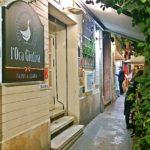L'oca Giuliva – um restaurante italiano em Sevilha