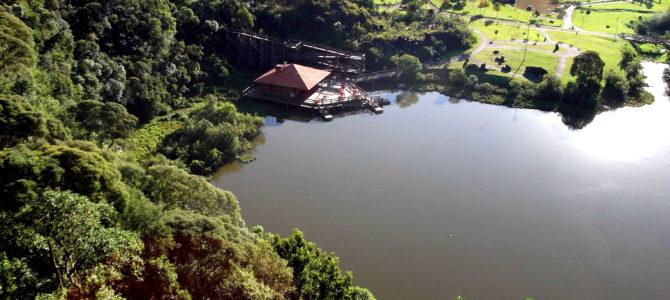 5 Parques Para Conhecer em Curitiba