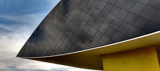O que fazer em Curitiba – Museu Oscar Niemayer