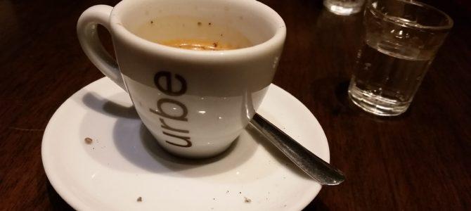 O Urbe Café Bar é a cara de São Paulo