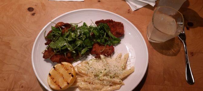 Abbraccio cozinha italiana – a Itália sob medida