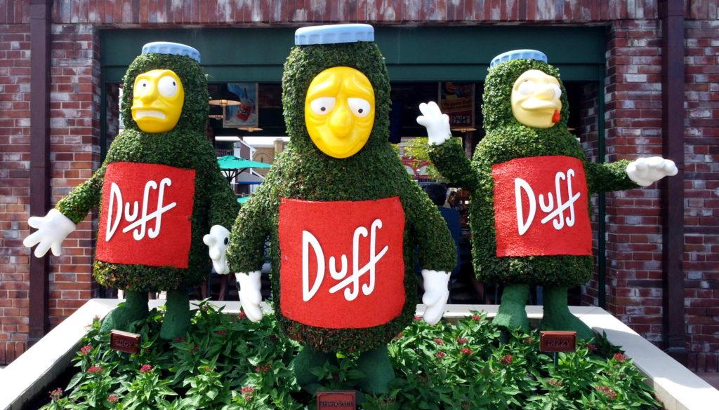Duff, Duff, Duff