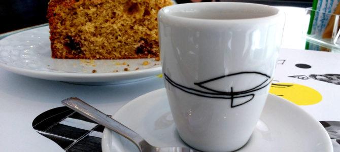 MON Café – Café do Museu Oscar Niemayer