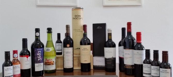 Vai para Montevidéu? 4 vinhos para trazer na mala