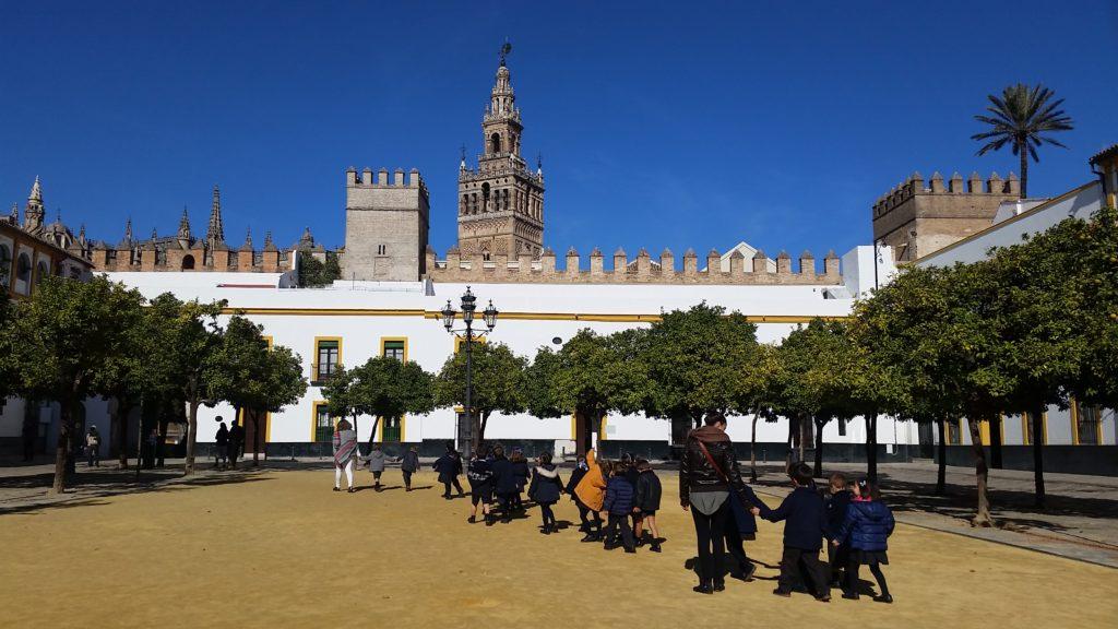 Real Alcázar