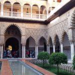 Conhecendo o Real Alcázar e o estilo Mudéjar andaluz
