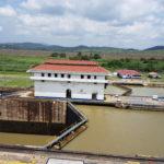 O Canal do Panamá e minhas aulas de geografia