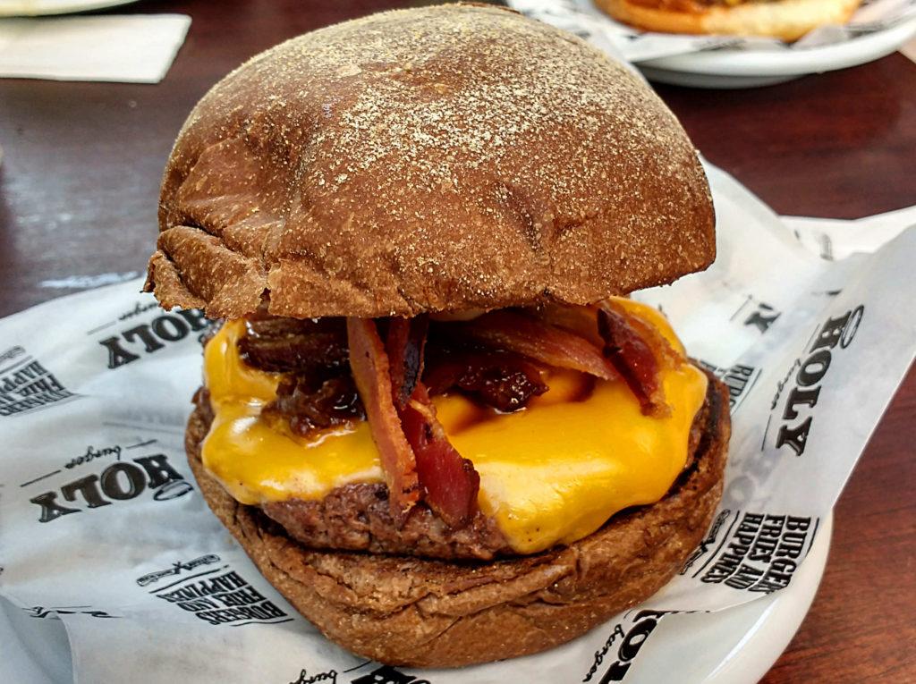 Burger Original