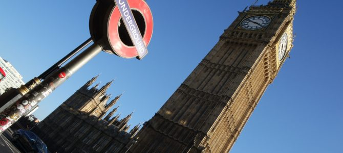 Como economizar na viagem para Londres