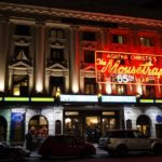 Teatro em Londres – The Mousetrap, de Agatha Christie