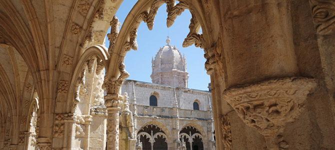 O que fazer em Lisboa – Mosteiro dos Jerônimos