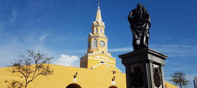 O que fazer em Cartagena de las Índias