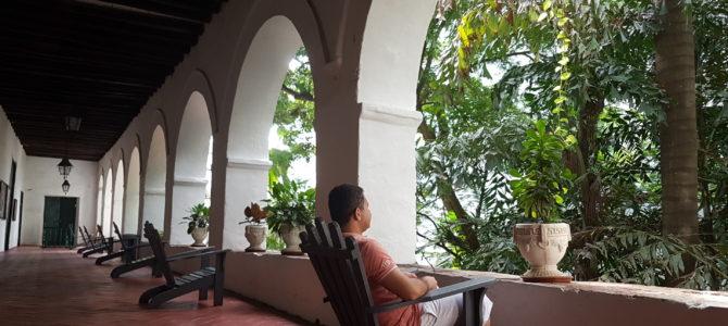 A minha Cartagena nos tempos de Gabriel Garcia Márquez