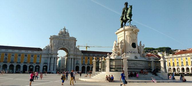 """Golpe em Lisboa: os """"traficantes"""" da Baixa"""