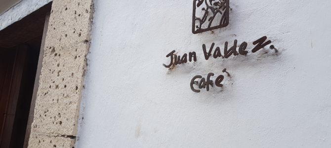 Juan Valdez Café: da Colômbia para o mundo!