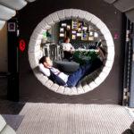 One 80º – hospedagem bacana em Berlim