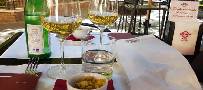Panella – minha padaria preferida em Roma