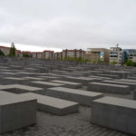 Memorial do Holocausto, em Berlim