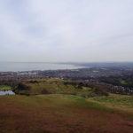 Arthur's Seat – para ver Edimburgo do alto